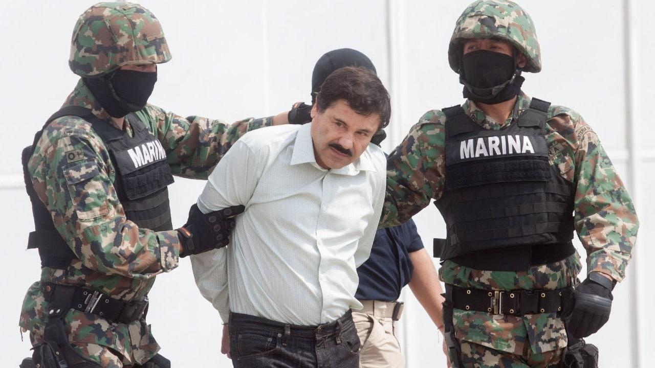 Casa de la que se fugó el 'Chapo' Guzmán será rifada