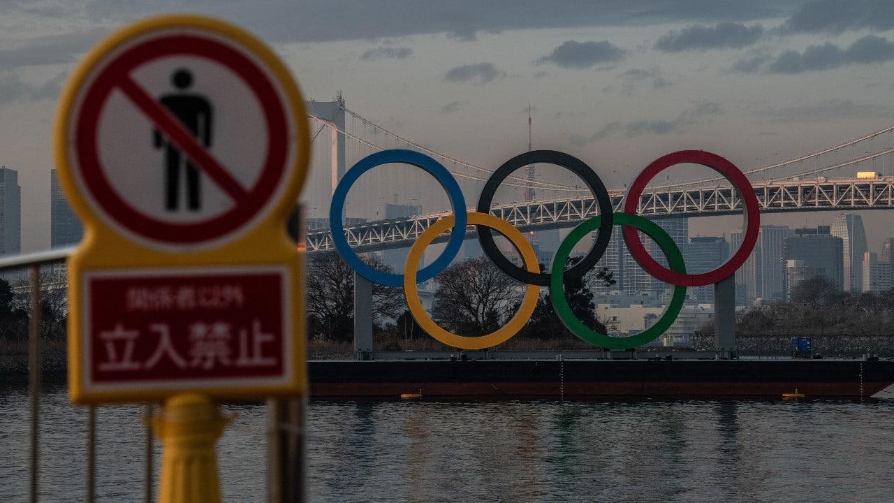 Juegos Olímpicos de Tokyo 2020 frente al temor de un primer brote en la Villa Olímpica