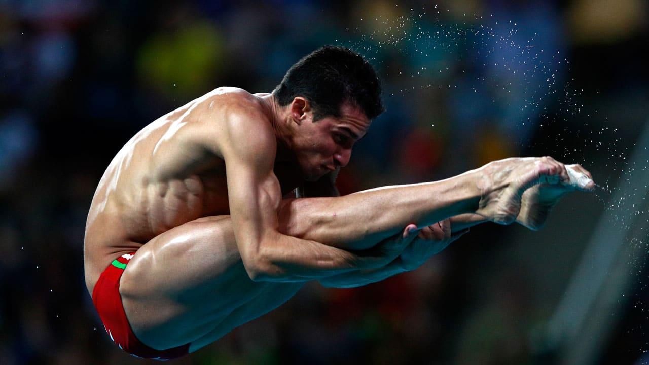 Todas las plazas Juegos Olímpicos 2021 México en Tokyo 2020