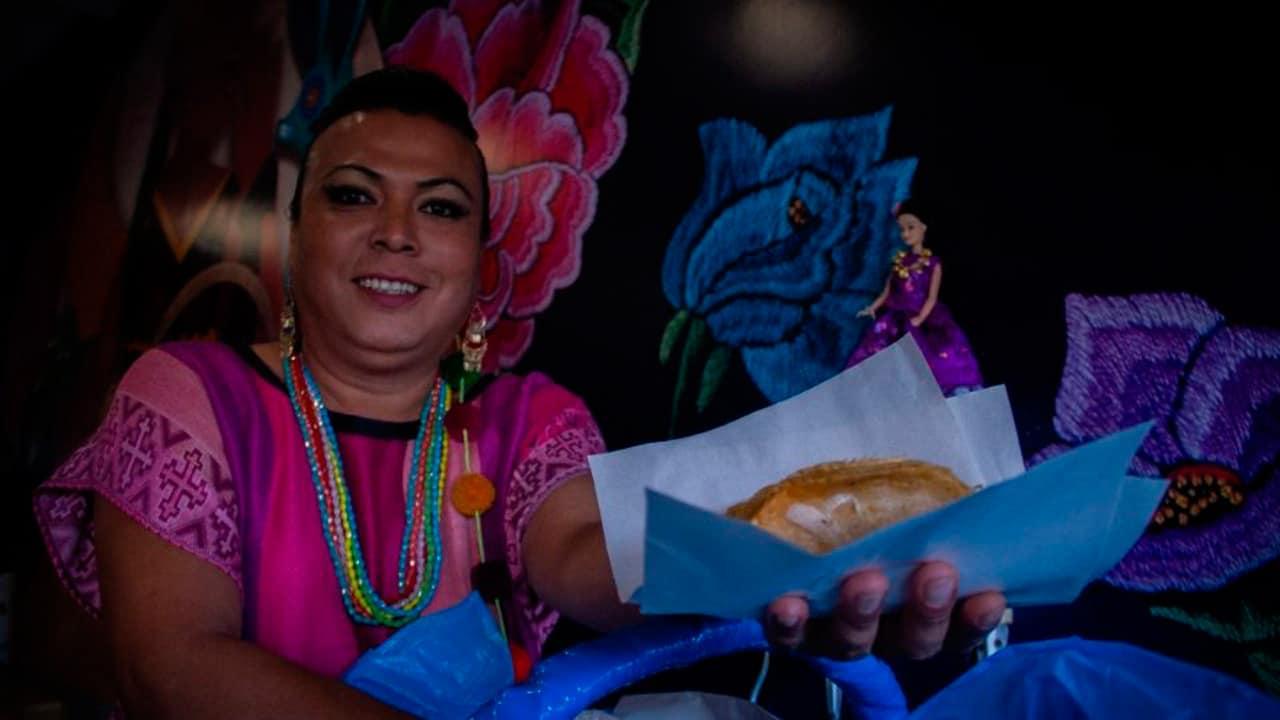 Lady Tacos de Canasta es acusada de querer cobrar 200 mil pesos al mes