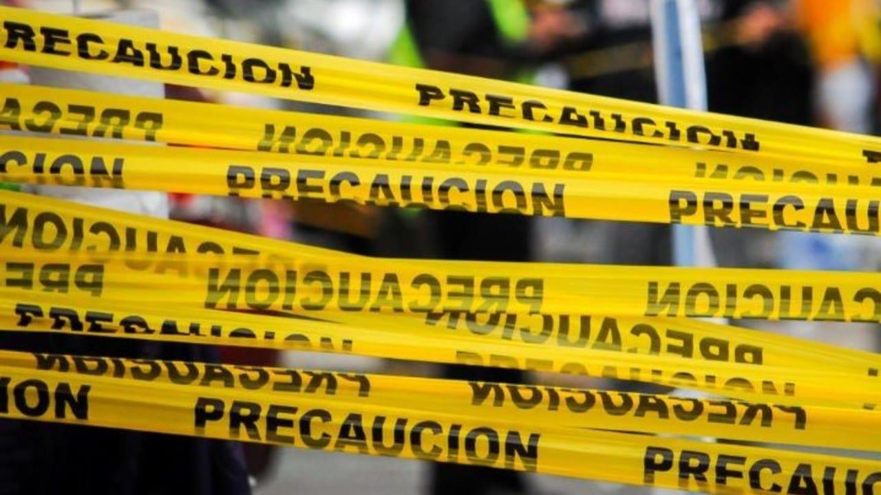 Letreros de precaución