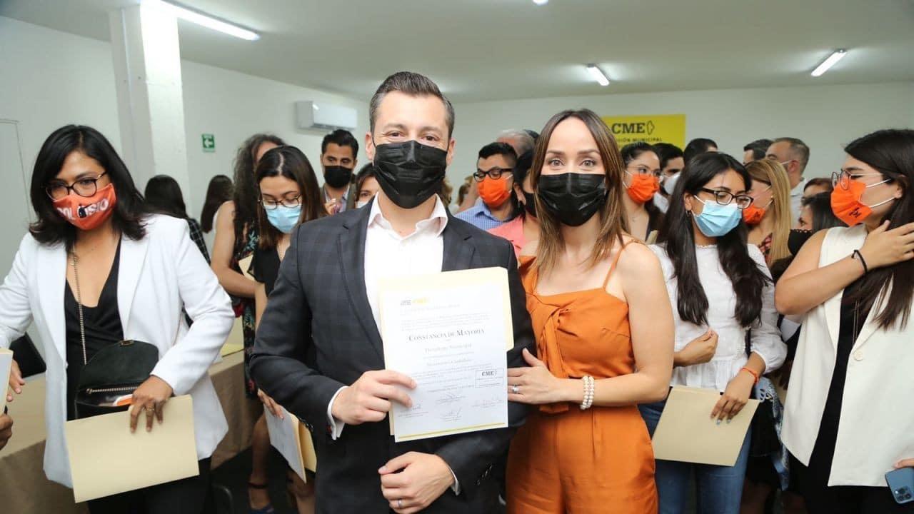 TEPJF revoca sanción contra Luis Donaldo Colosio Riojas