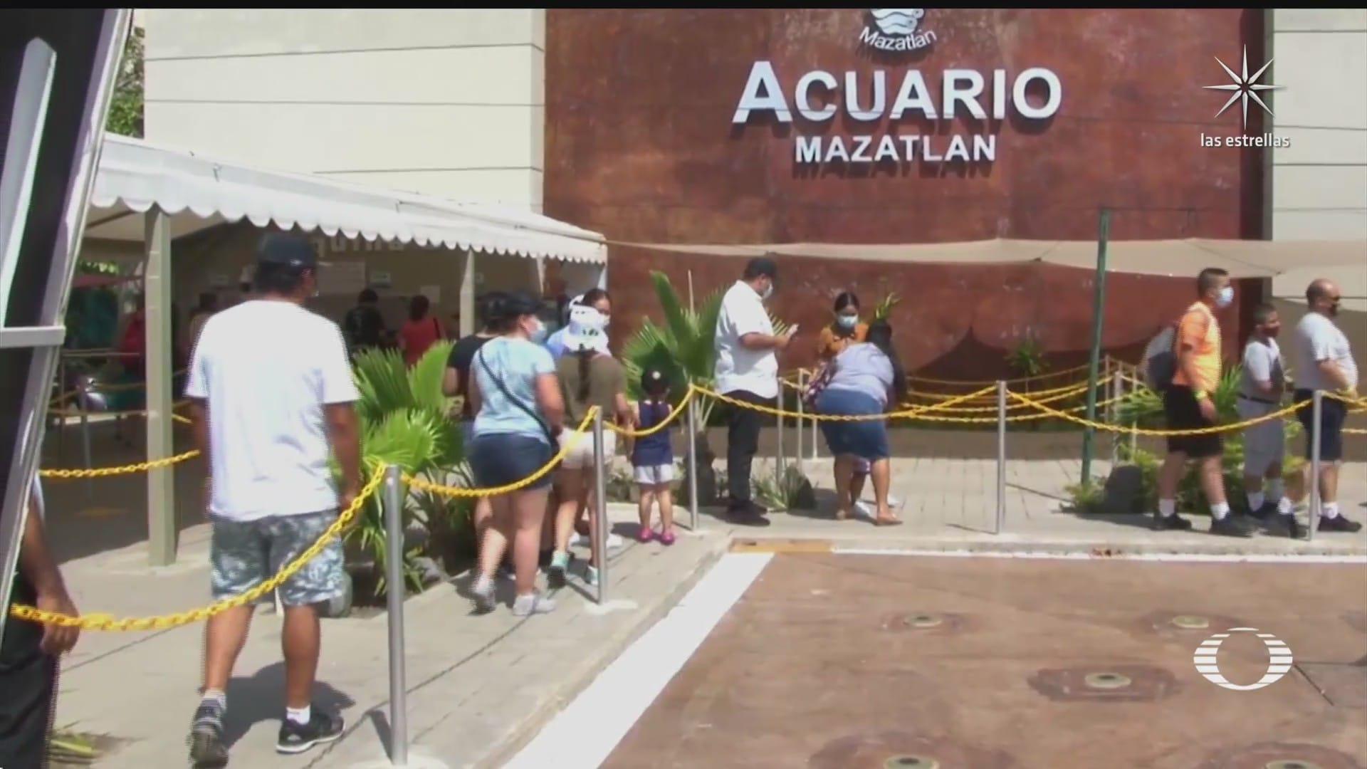 mazatlan pedira certificado de vacunacion para ingresar a lugares publicos