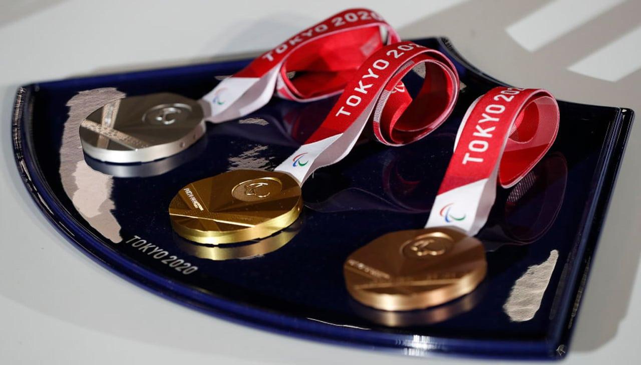 Medallero Olímpico de Tokio 2020 o Juegos Olímpicos 2021