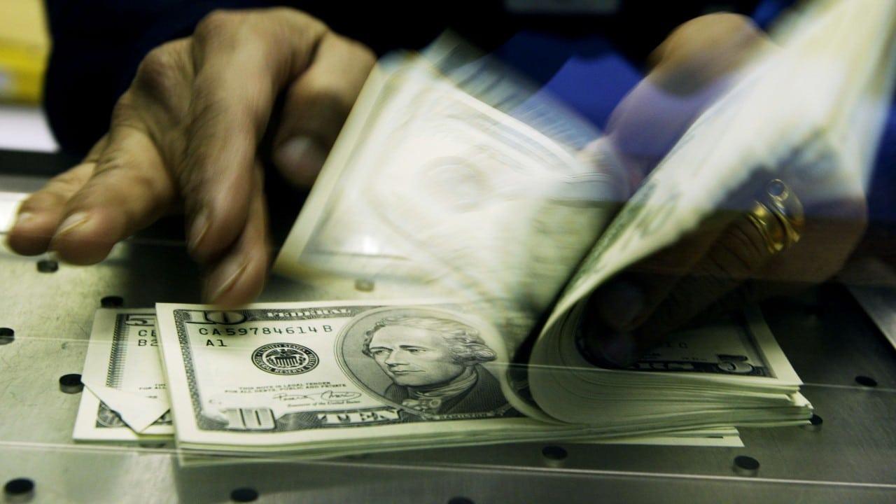 México defiende que el FMI ayude a países de ingresos medios