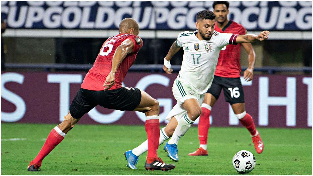 México vs Guatemala: dónde ver en vivo partido de la Copa Oro 2021