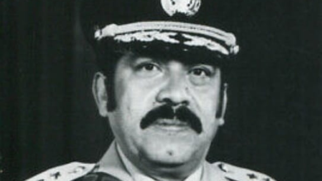 Muere coronel salvadoreño, Arturo Molina, a los 93 años