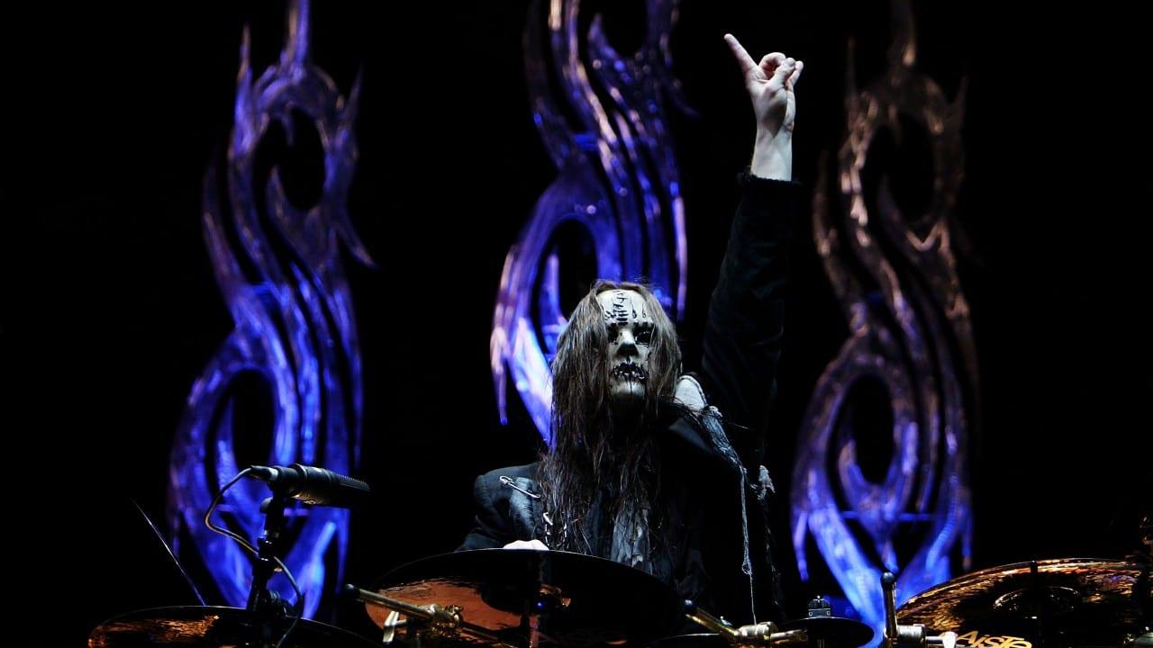 Muere Joey Jordison, exbaterista de Slipknot, a los 46 años