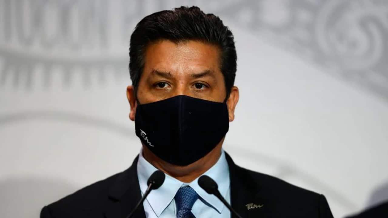 """Niegan desbloqueo de cuentas bancarias a José """"G"""", hermano del gobernador Francisco Javier Cabeza de Vaca"""