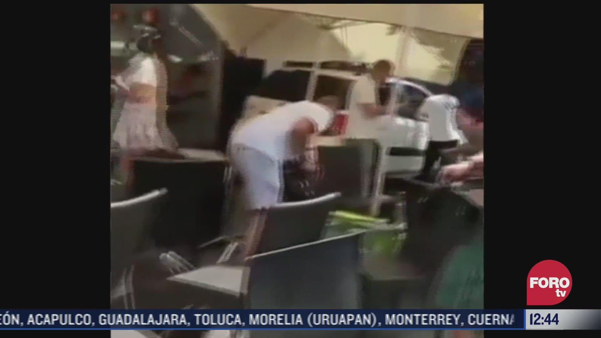nueve lesionados tras atropellamiento en marbella espana