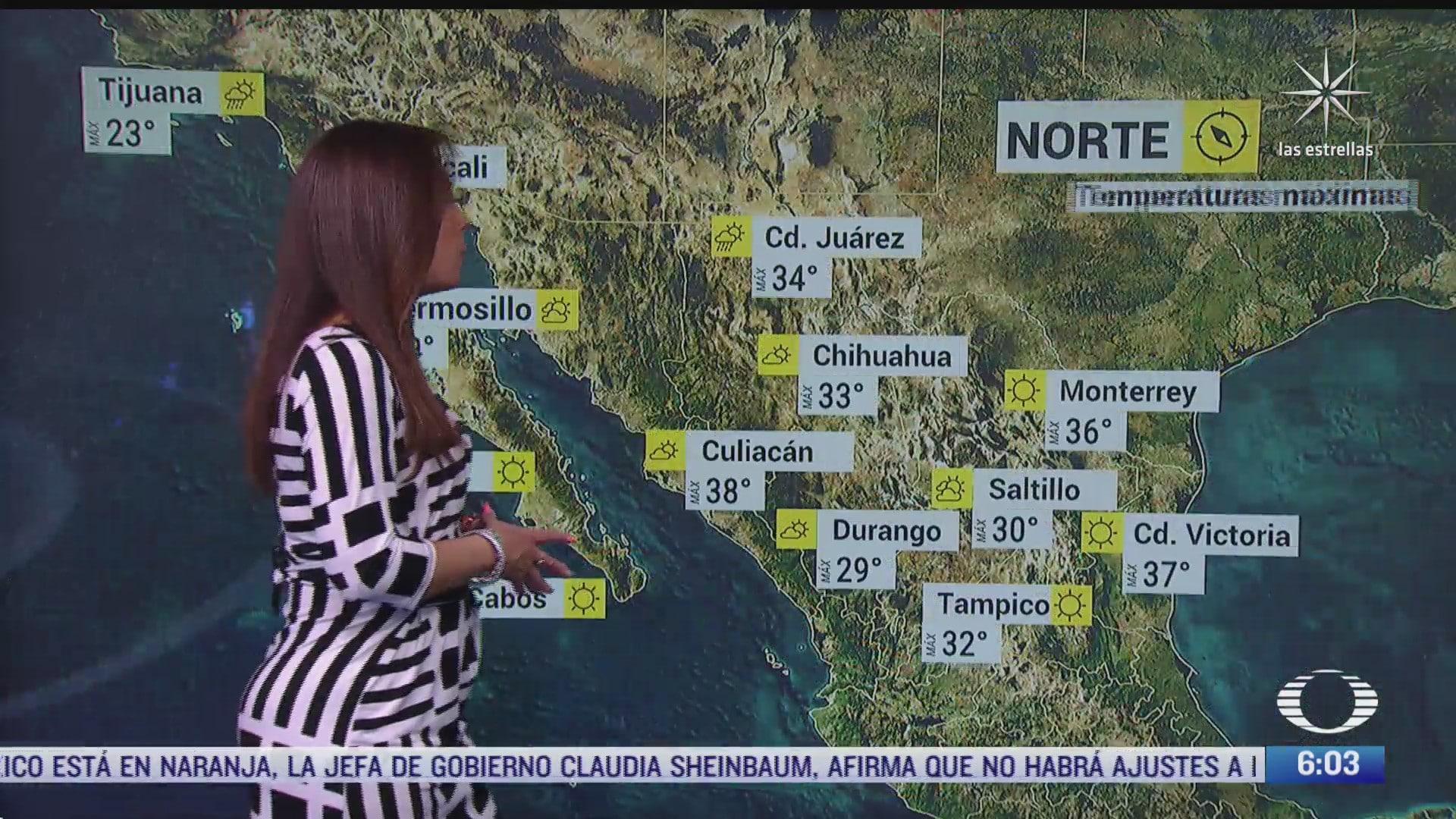 onda tropical 15 provocara lluvias fuertes en sur y sureste de mexico