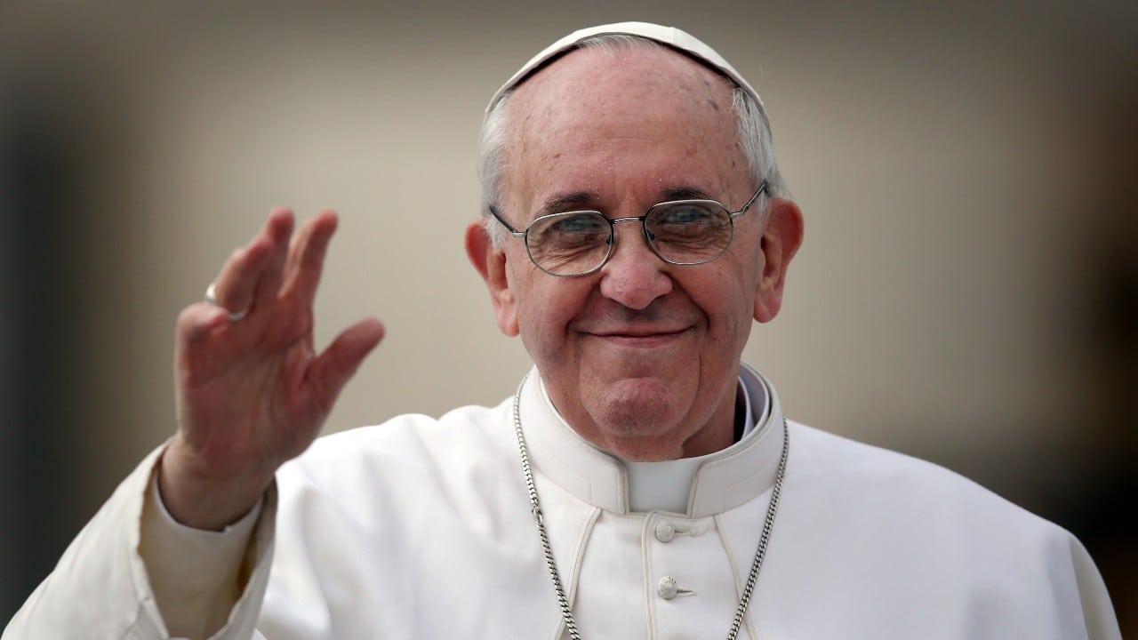Papa Francisco llama al 'diálogo y la solidaridad' ante protestas en Cuba