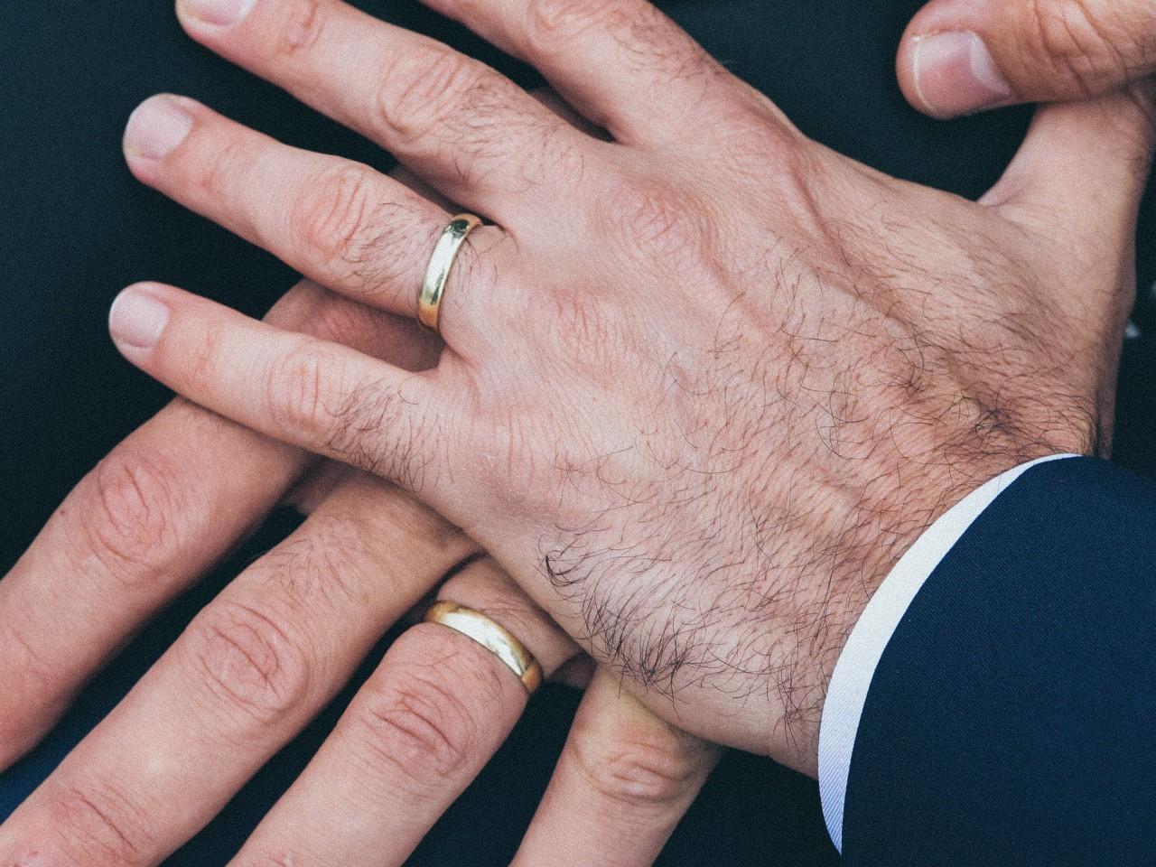 Parejas del mismo sexo, matrimonio