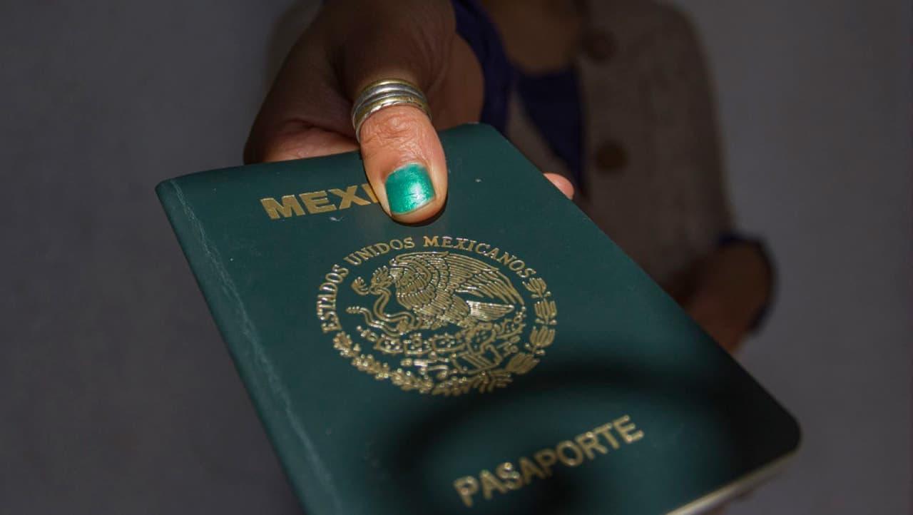 Pasaporte mexicano, qué es y para que sirve el documento