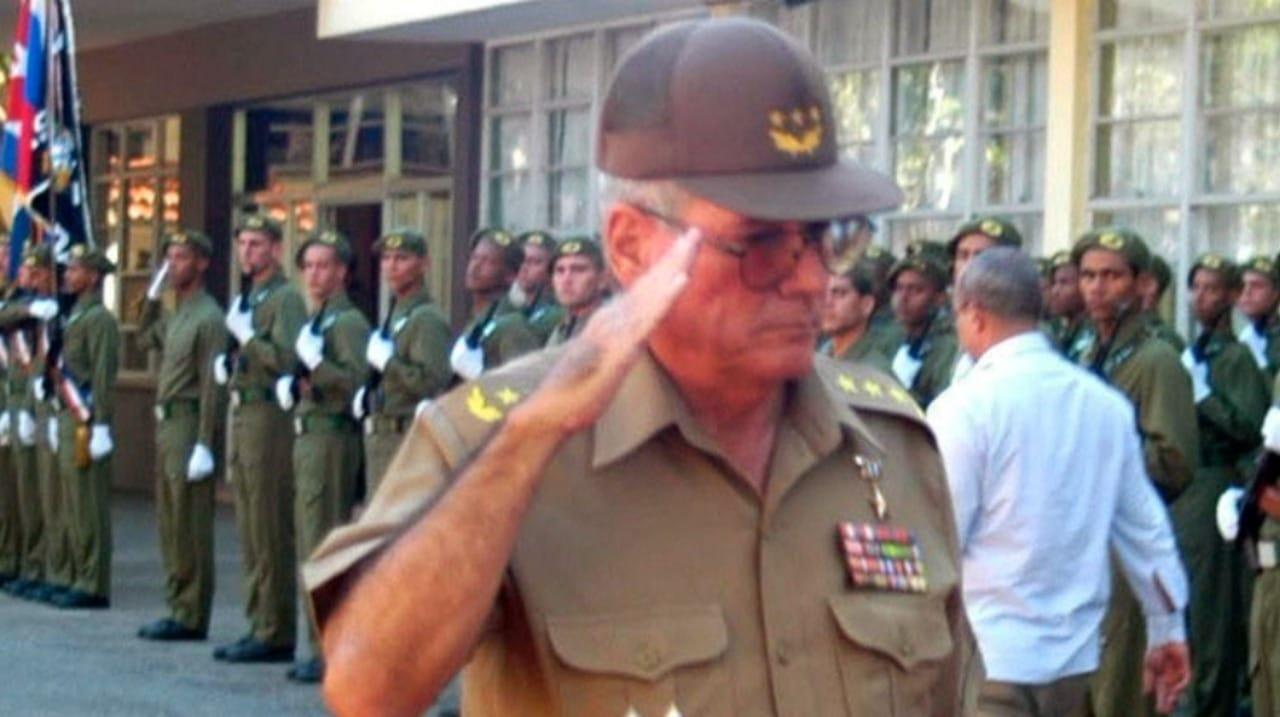 EEUU sanciona al ministro de Fuerzas Armadas de Cuba y a unidad de élite