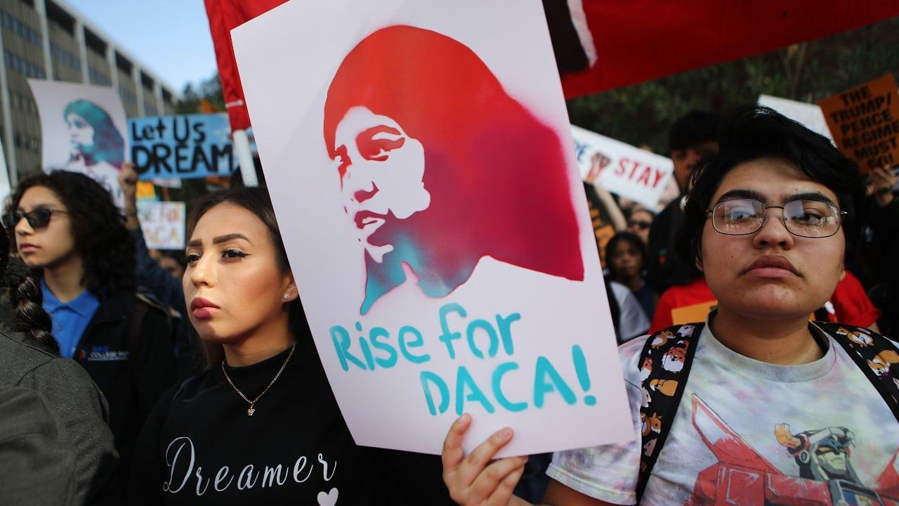 Piden a Joe Biden proyecto de ley de protección a inmigrantes jóvenes