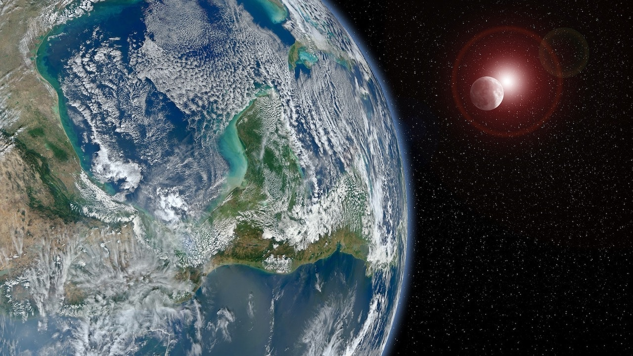 Este día la Tierra girará a su velocidad mínima