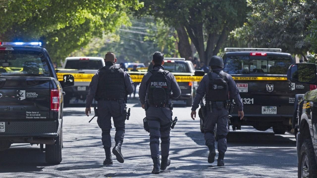 Asesinan al hermano del rapero C-Kan en Guadalajara