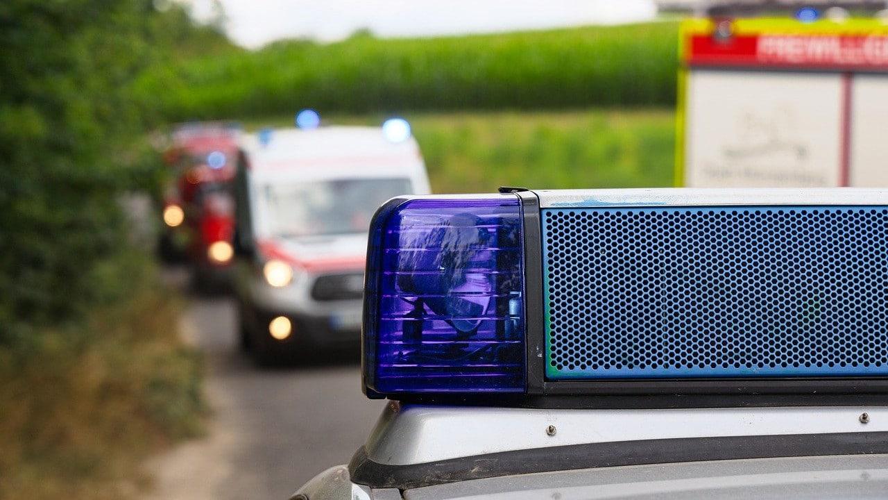 policía, emergencia, 911, imagen ilustrativa