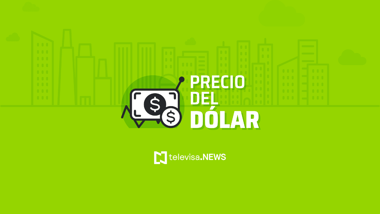 ¿Cuál es el precio del dólar hoy 14 de julio?