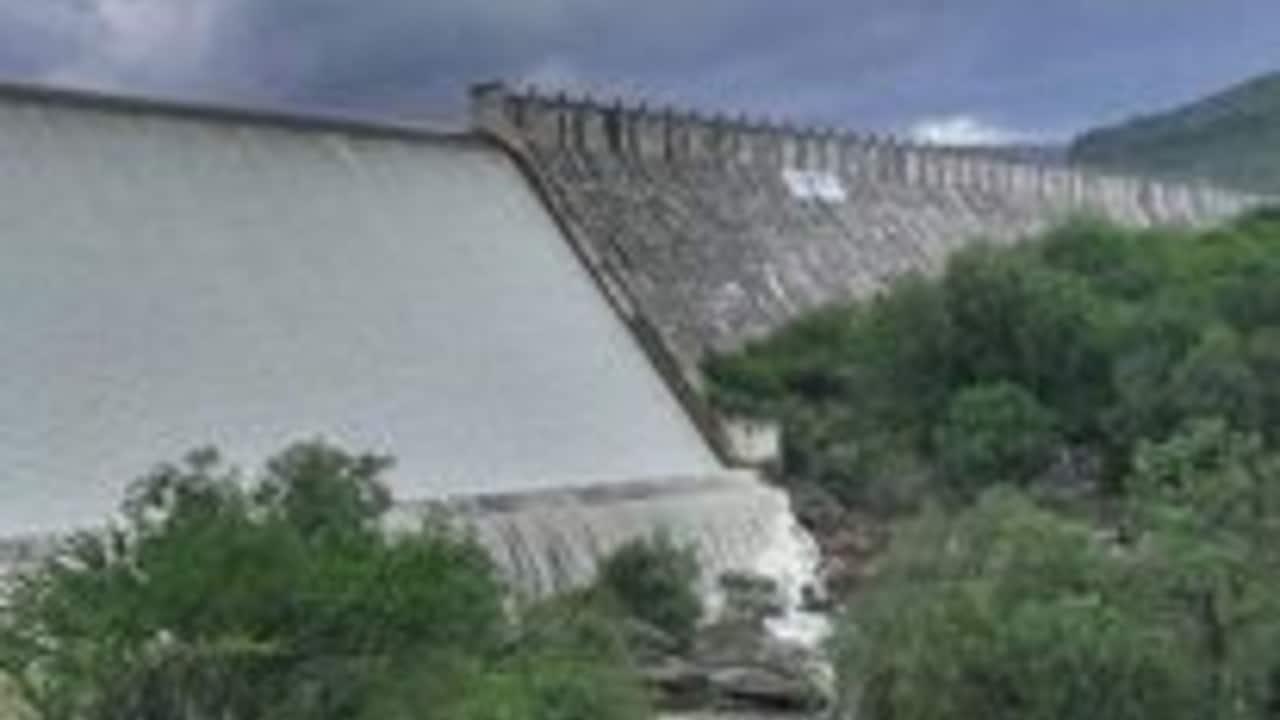 Presas de Querétaro siguen con bajos niveles pese a lluvias