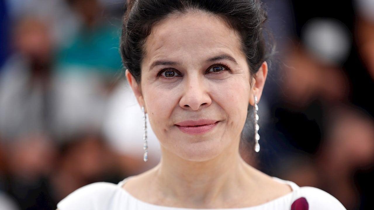 Arcelia Ramírez, Cannes, cine, La Civil