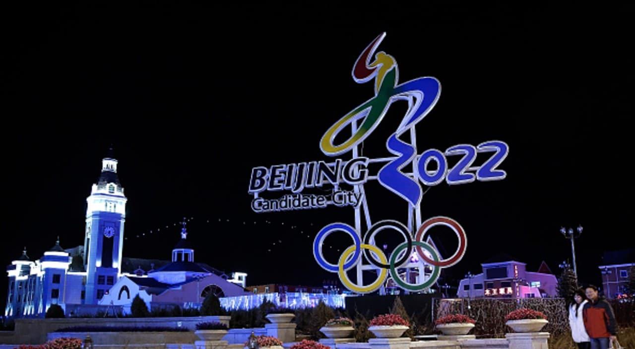 Reino Unido rechaza que Juegos Olímpicos de Invierno de 2022 sean en Pekín (Getty images, archivo)