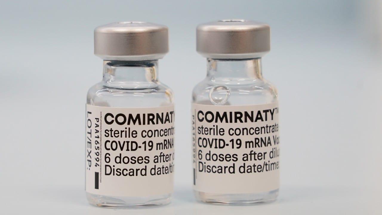 Reino Unido vacunará contra COVID-19 a menores de 12 a 15 años vulnerables