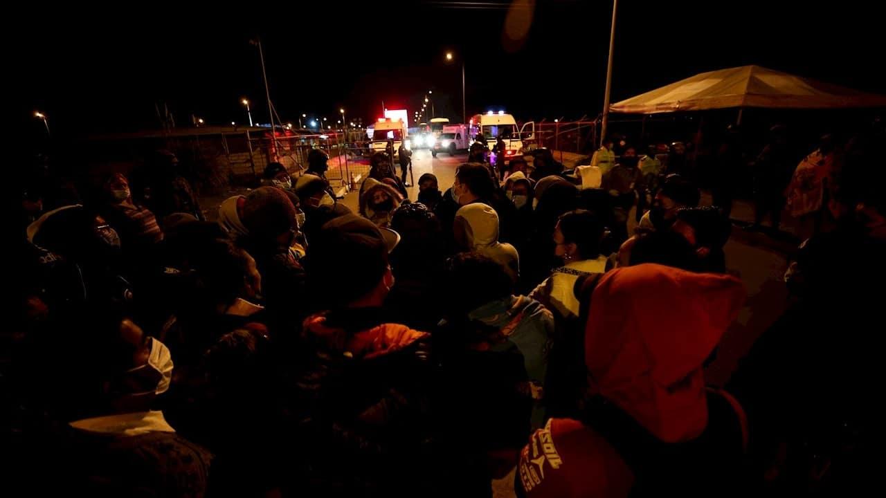 Reos muertos y policías heridos es el saldo de dos motines en cárceles de Ecuador