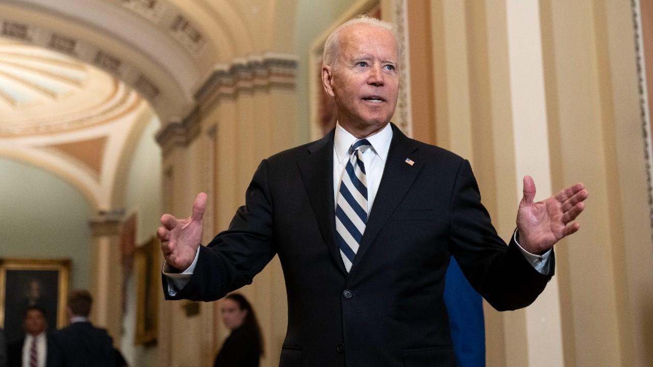 """Republicanos consideran """"vergonzosa"""" la respuesta de Biden a la crisis en Cuba"""