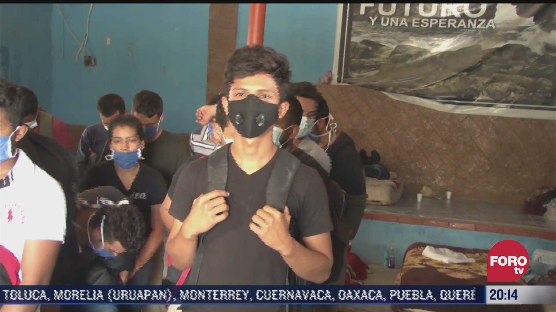rescatan a 53 migrantes secuestrados en chihuahua
