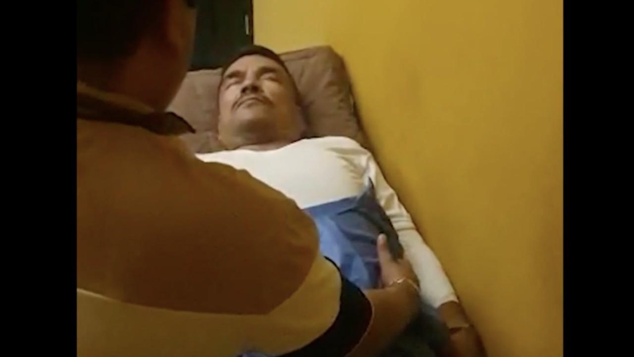 Rescatan con vida a 'El Kiro', fundador de autodefensas de Tepalcatepec