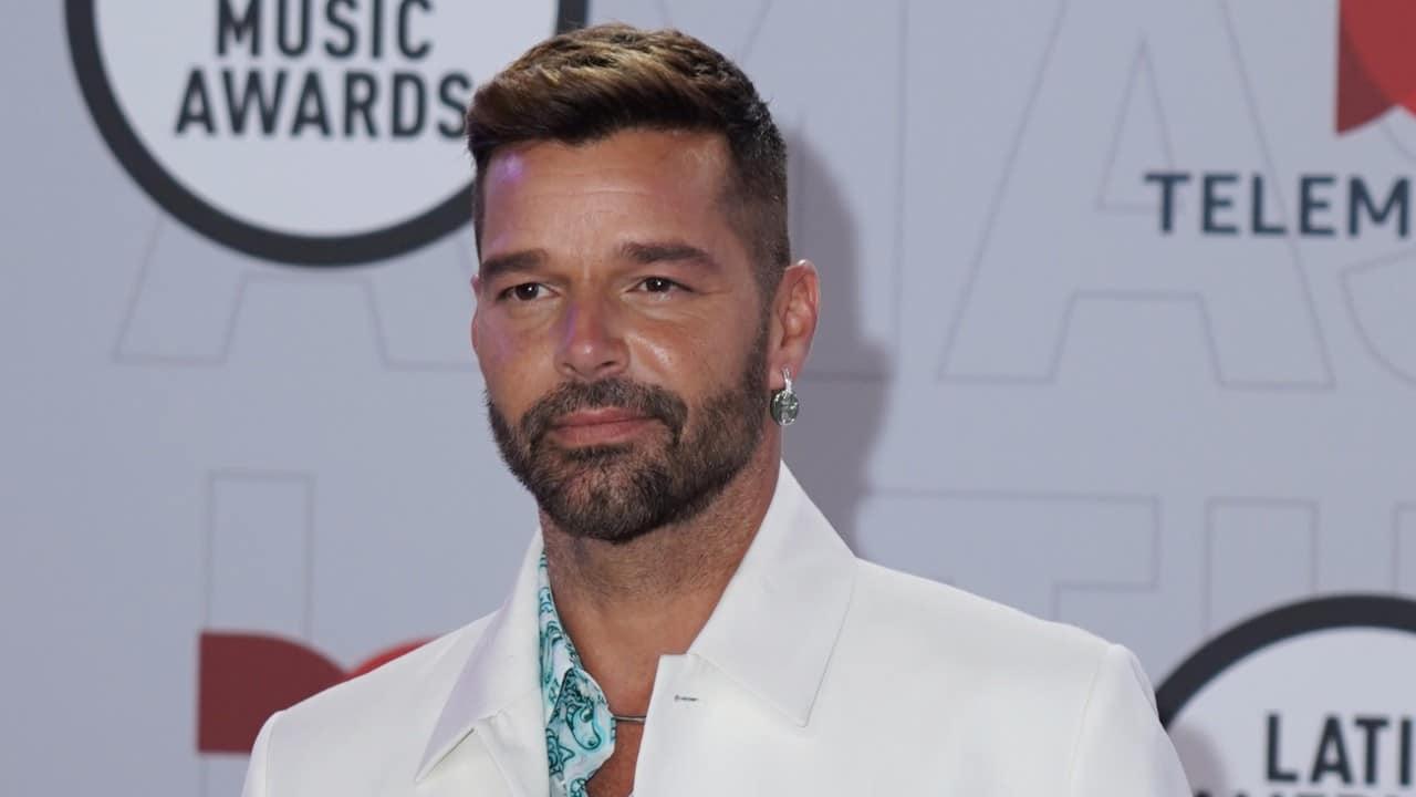 Ricky Martin y otros artistas piden ayuda humanitaria para Cuba