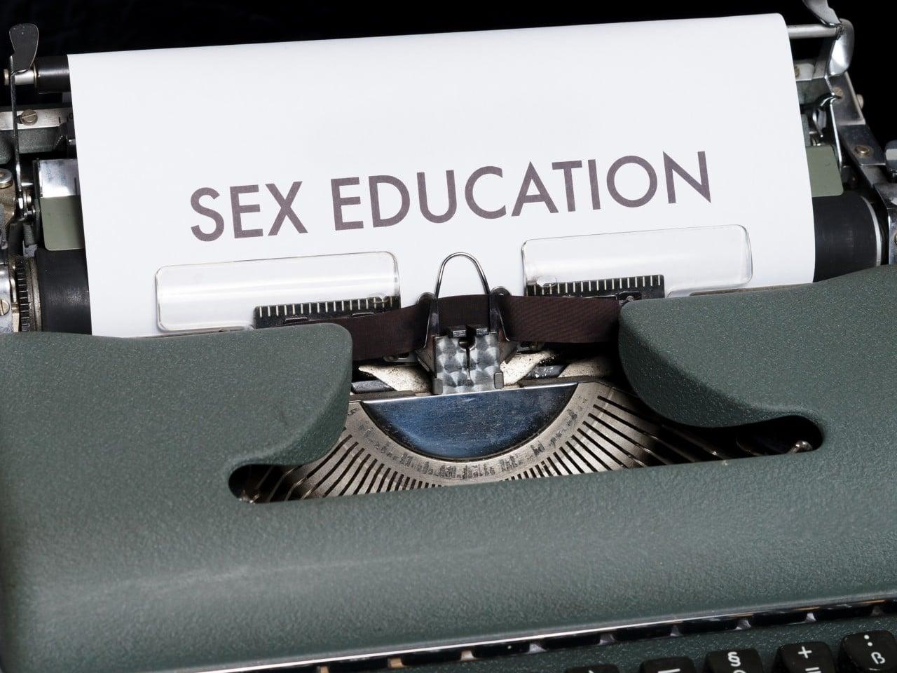 Salud sexual, qué es