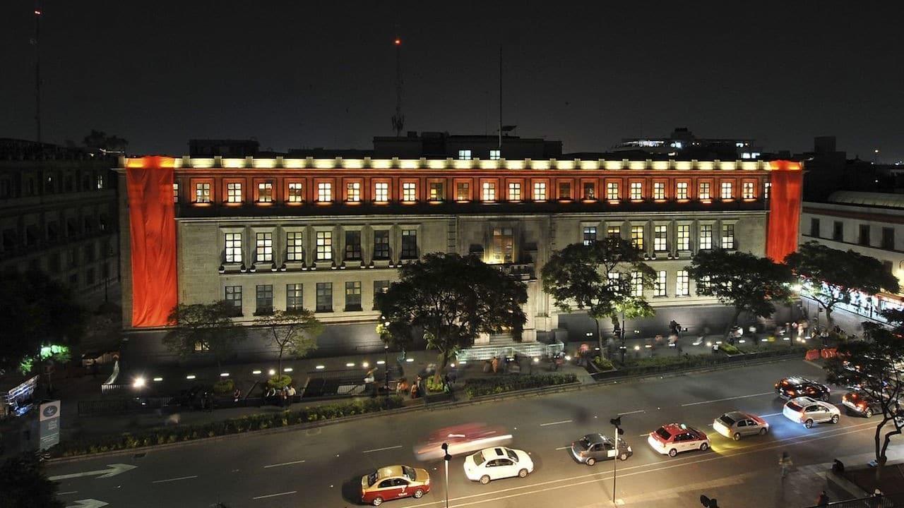 Fachada del edificio sede de la Suprema Corte de Justicia de la Nación (SCJN), en el Centro Histórico de la CDMX (Cuartoscuro)