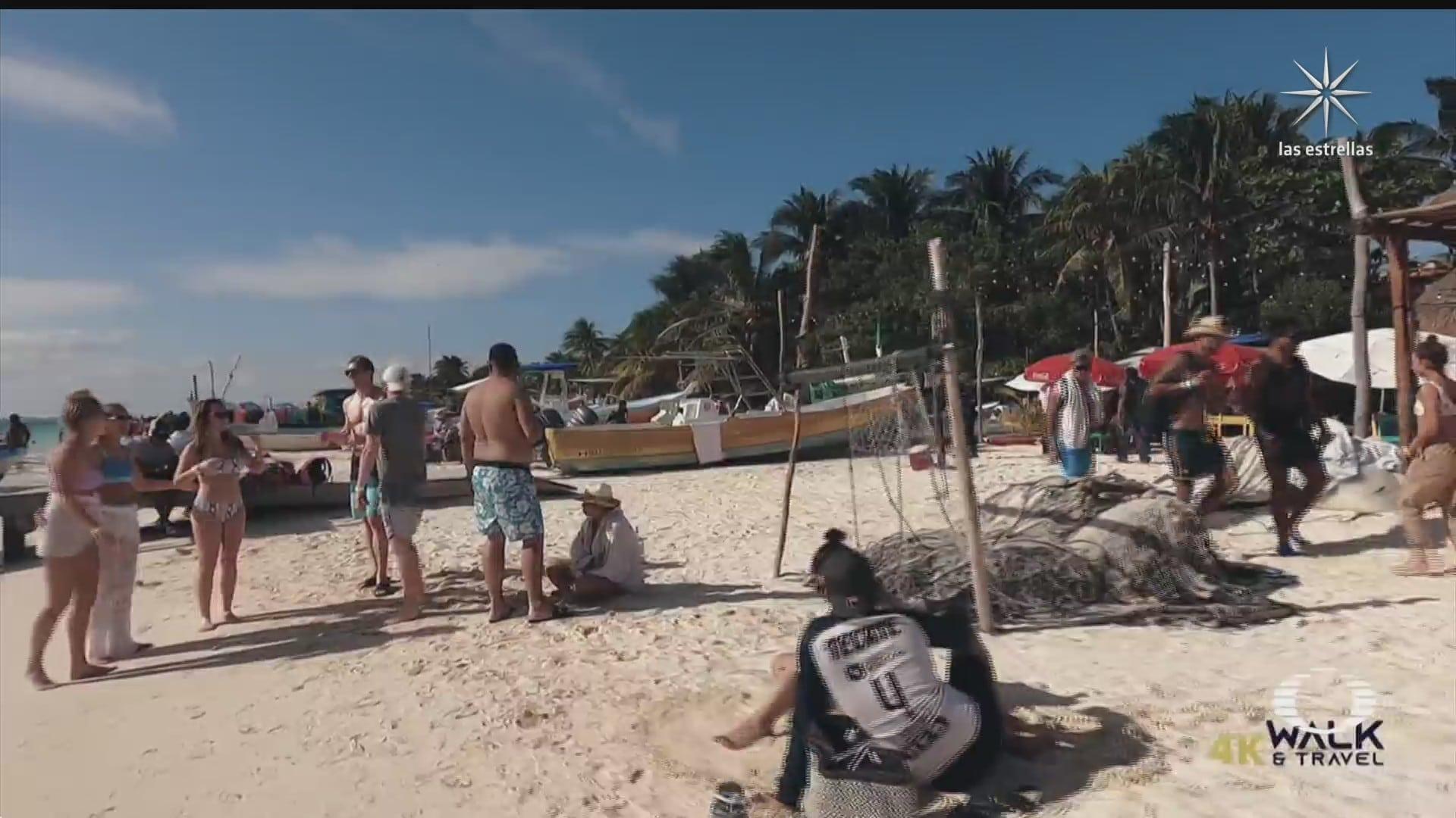 sector turistico pide proteccion contra covid ante llegada de extranjeros