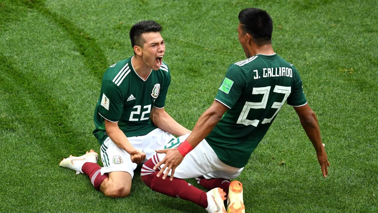 Selección Mexicana podría disputar sin público próximo partido en Copa Oro