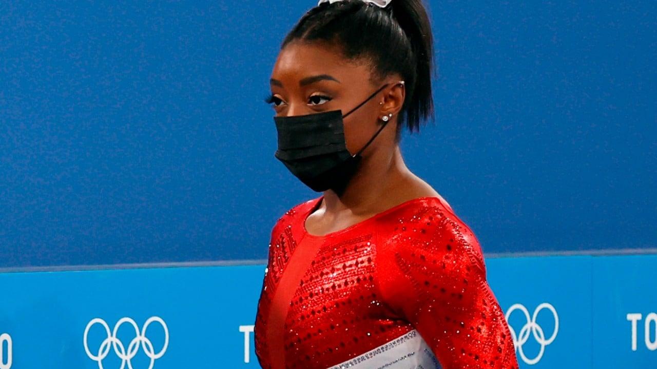 Simone Biles se retira también de final individual en Juegos Olímpicos de Tokyo 2020