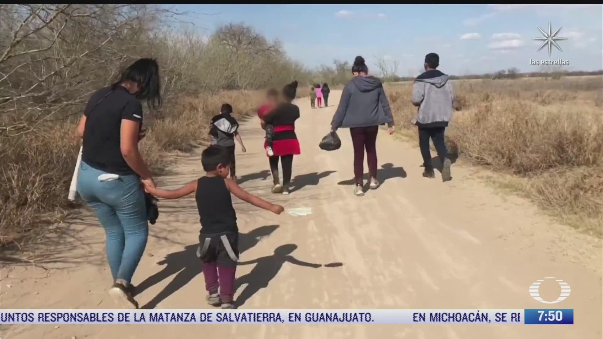 Los peligros del desierto de Arizona para los migrantes