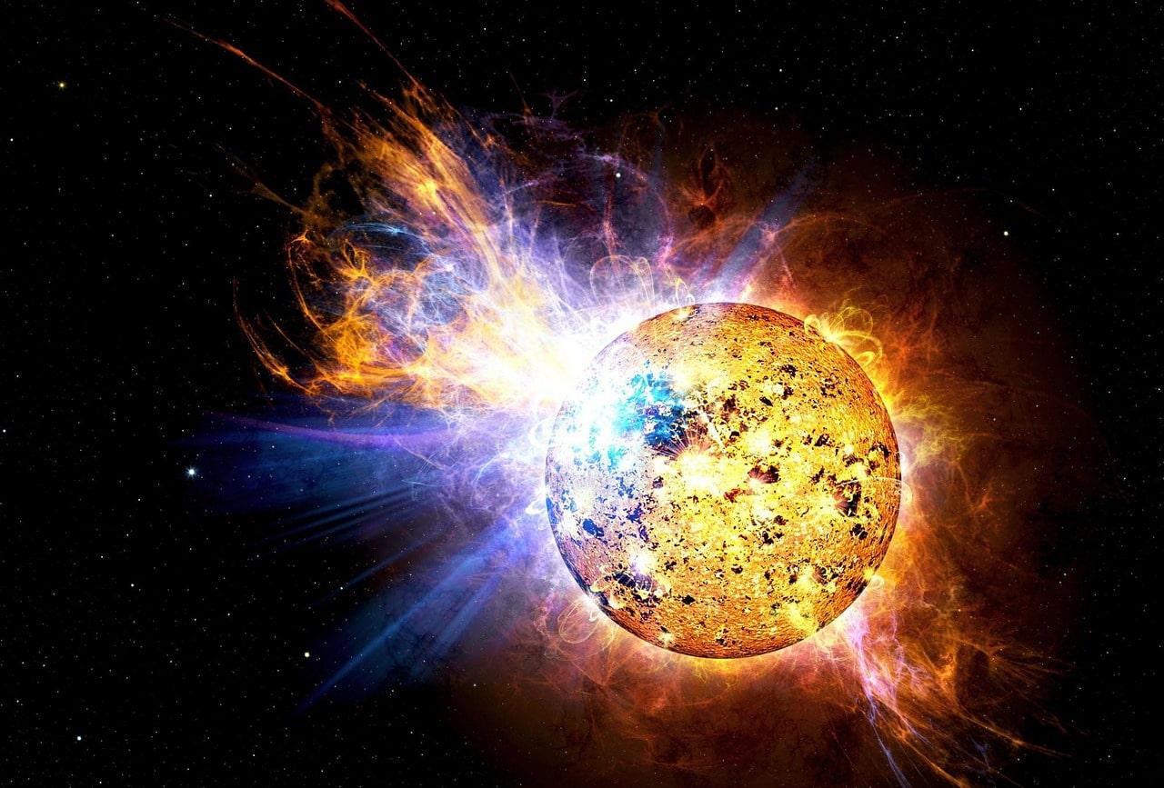 ¿Apagón masivo por tormenta solar? La NASA da explicación
