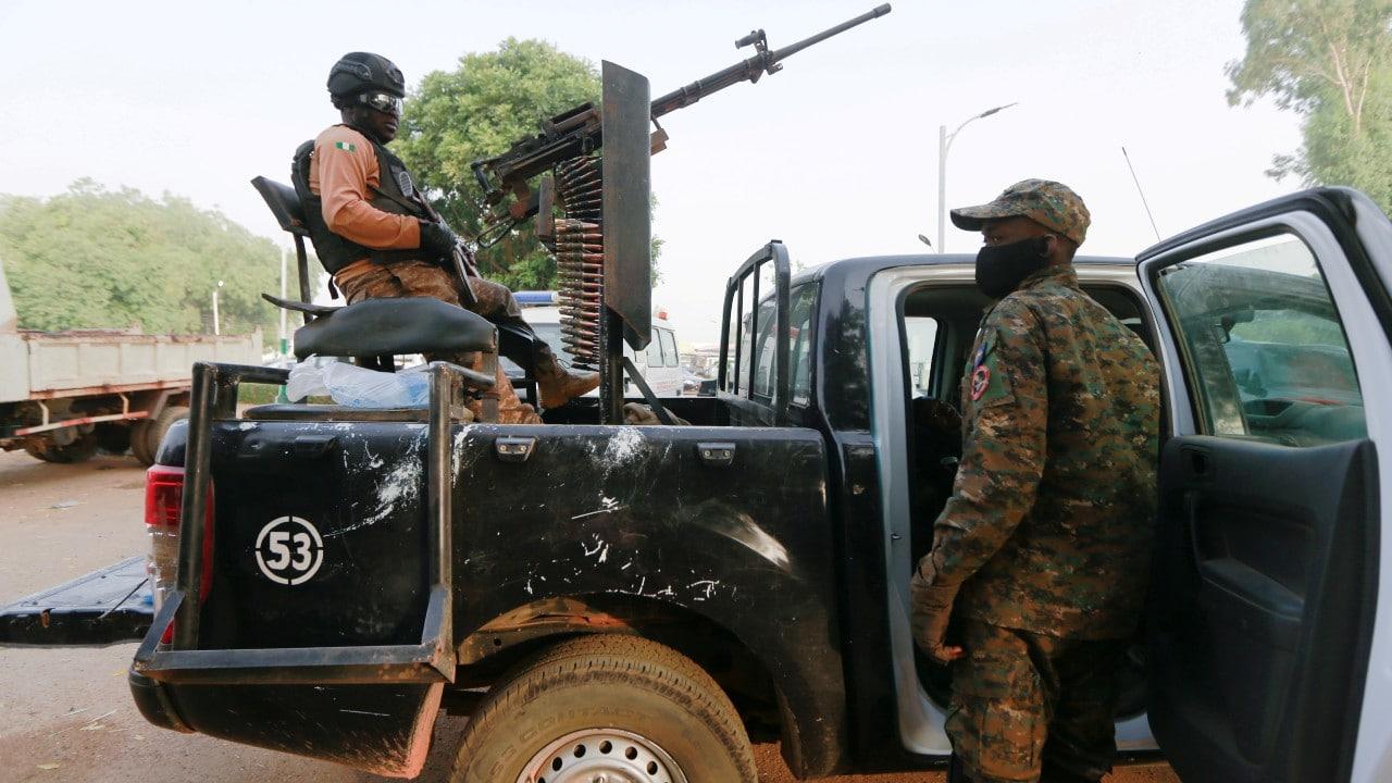 Hombres armados matan a 35 personas en Nigeria