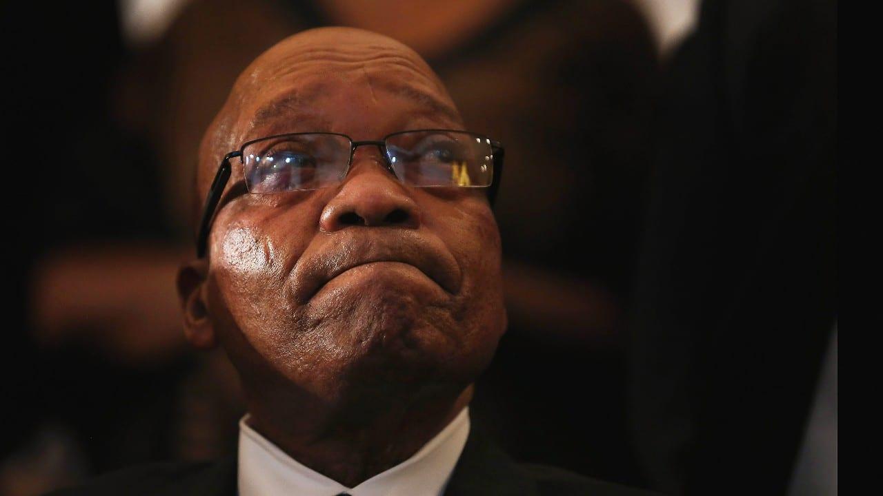 Sudáfrica despliega al ejército para controlar violencia tras encarcelamiento de expresidente, Jacob Zuma