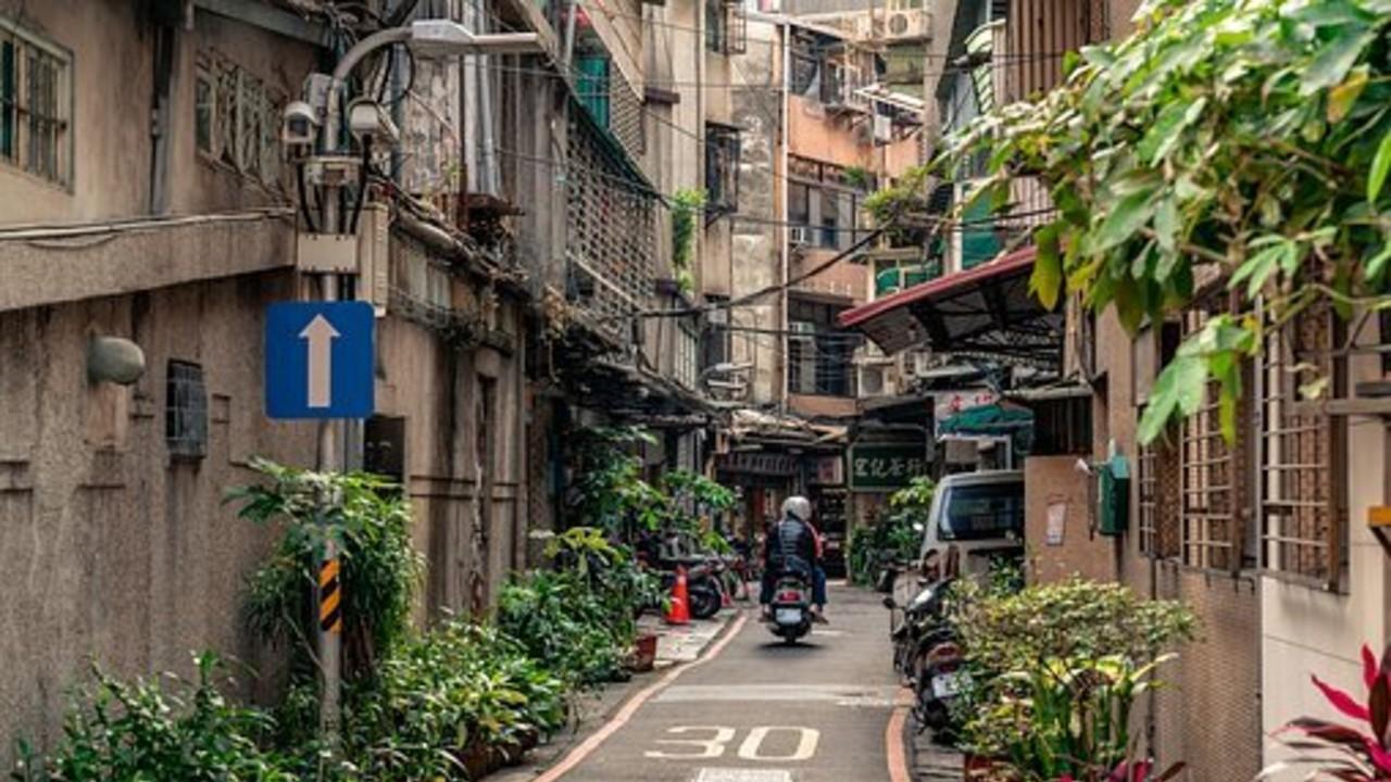 Taiwán se sacude con 15 sismos en menos de 50 minutos