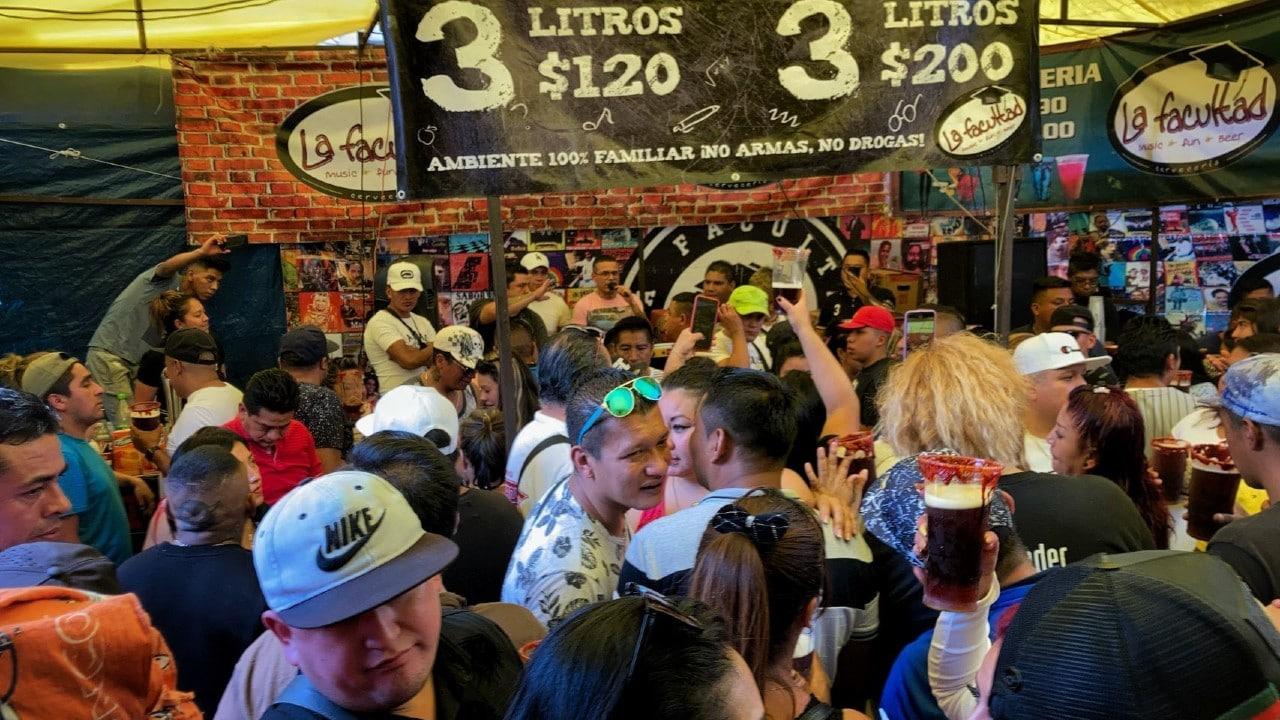 Tercera ola de COVID en México es un hecho; crecen aglomeraciones