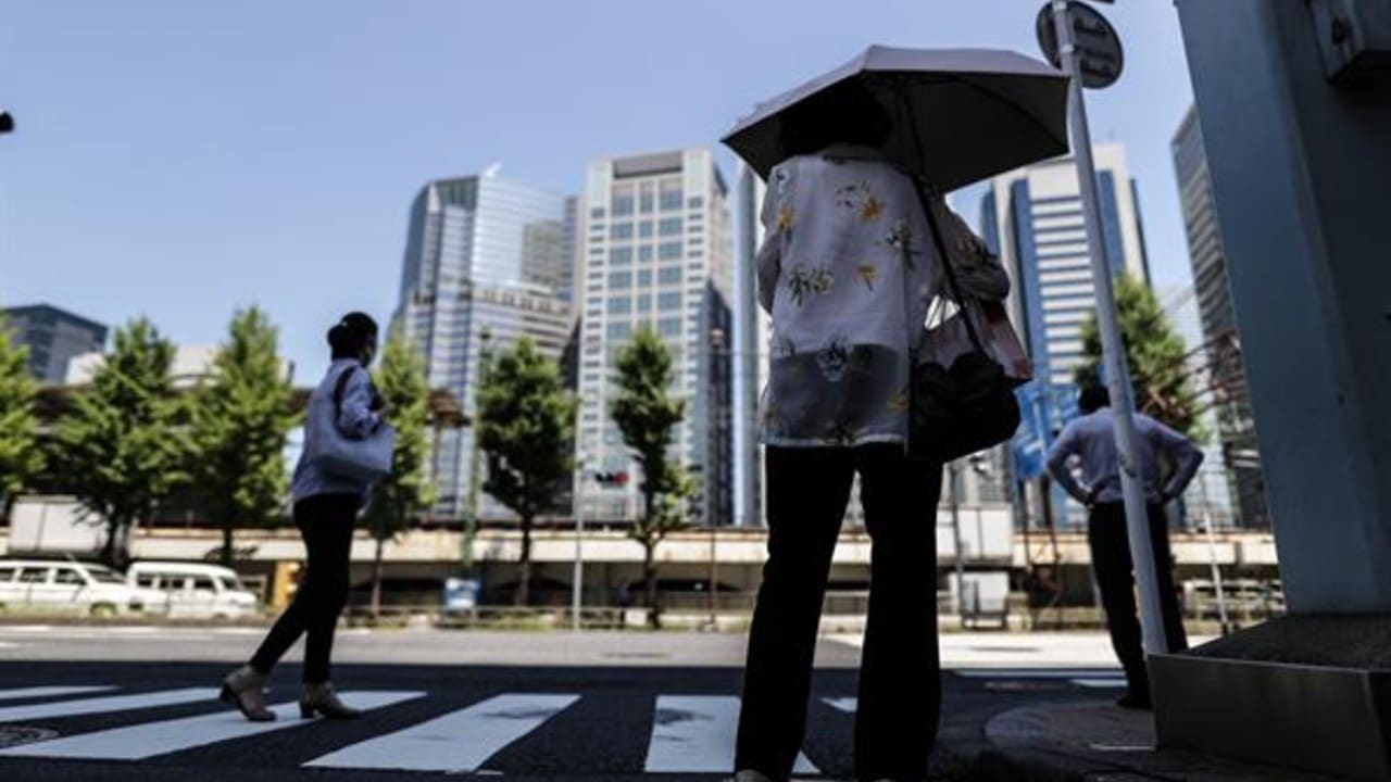 Tokyo registra aumento de casos COVID-19