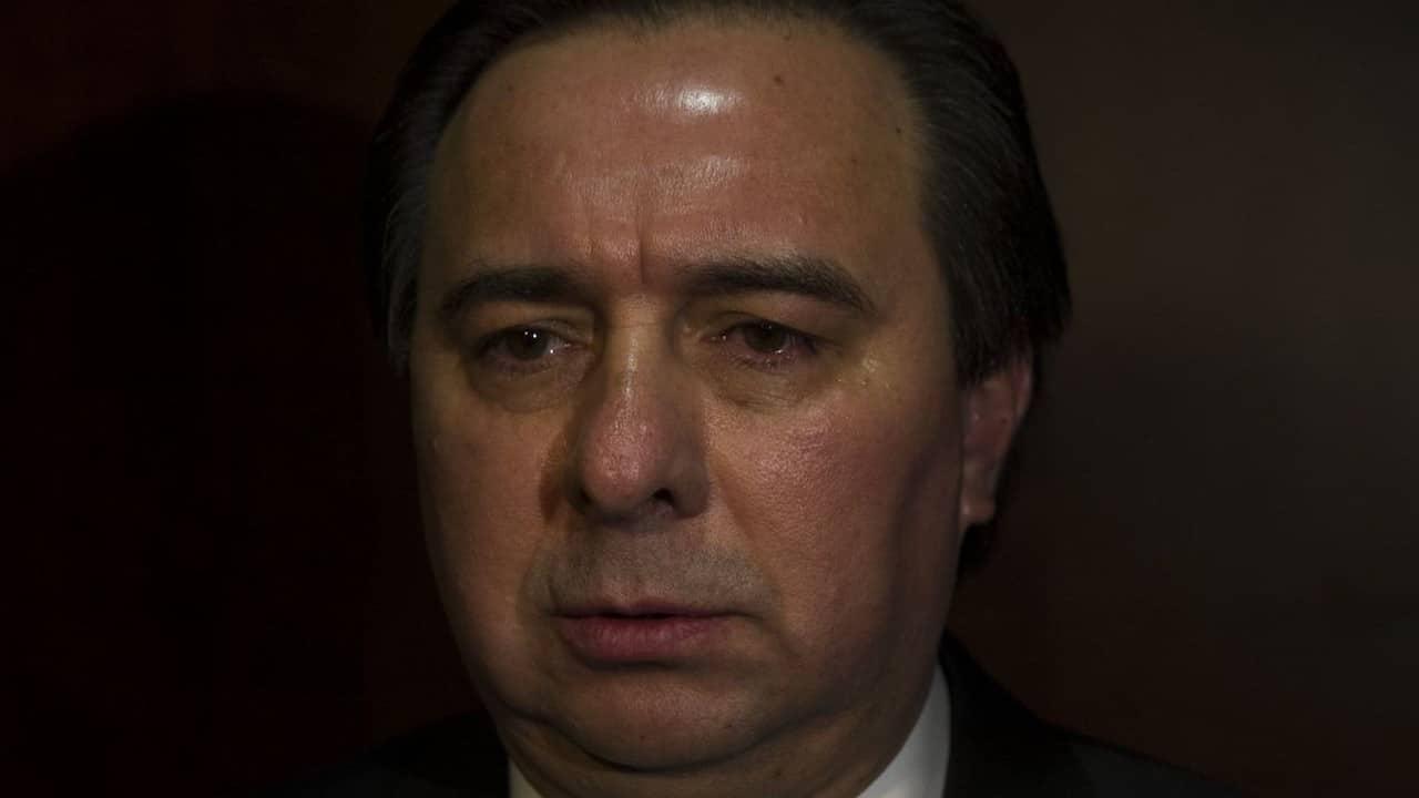Tomás Zerón, exdirector de la AIC (Cuartoscuro, archivo)