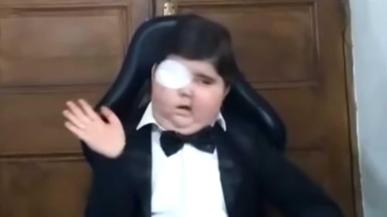 Tomiii, el youtuber que deseaba ser famoso, está delicado de salud