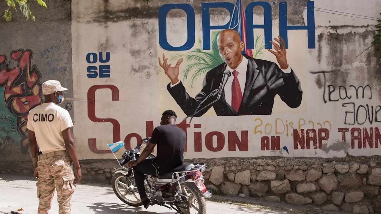 EEUU no descarta envío de tropas si Haití lo solicita