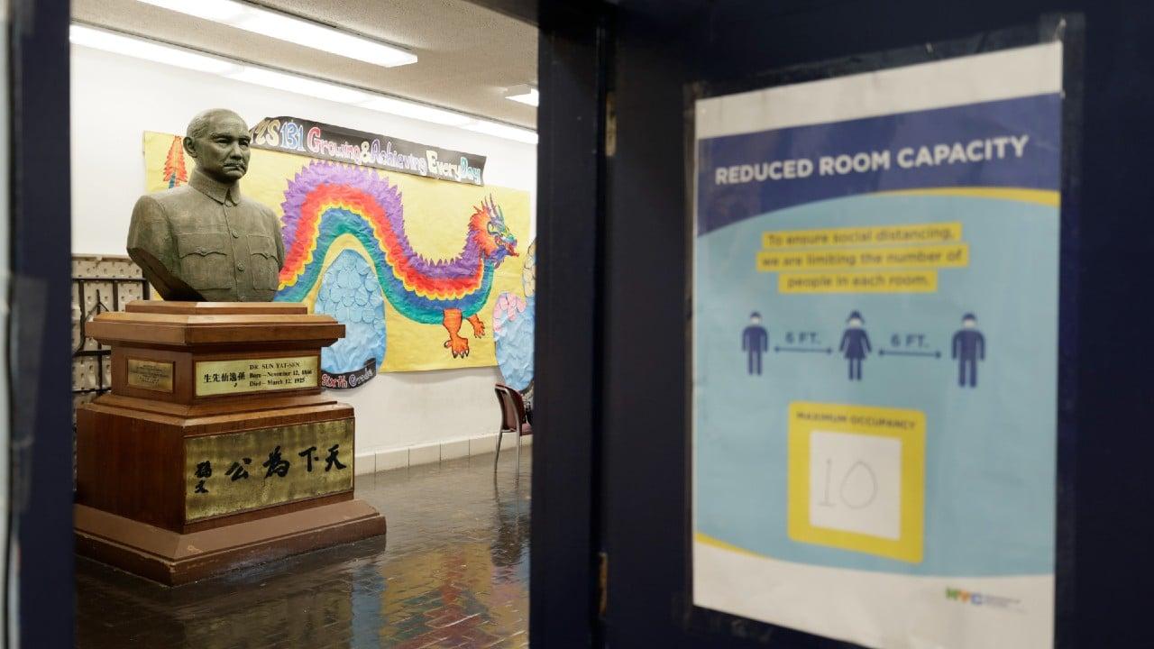 Unicef y la Unesco piden la reapertura inmediata de escuelas