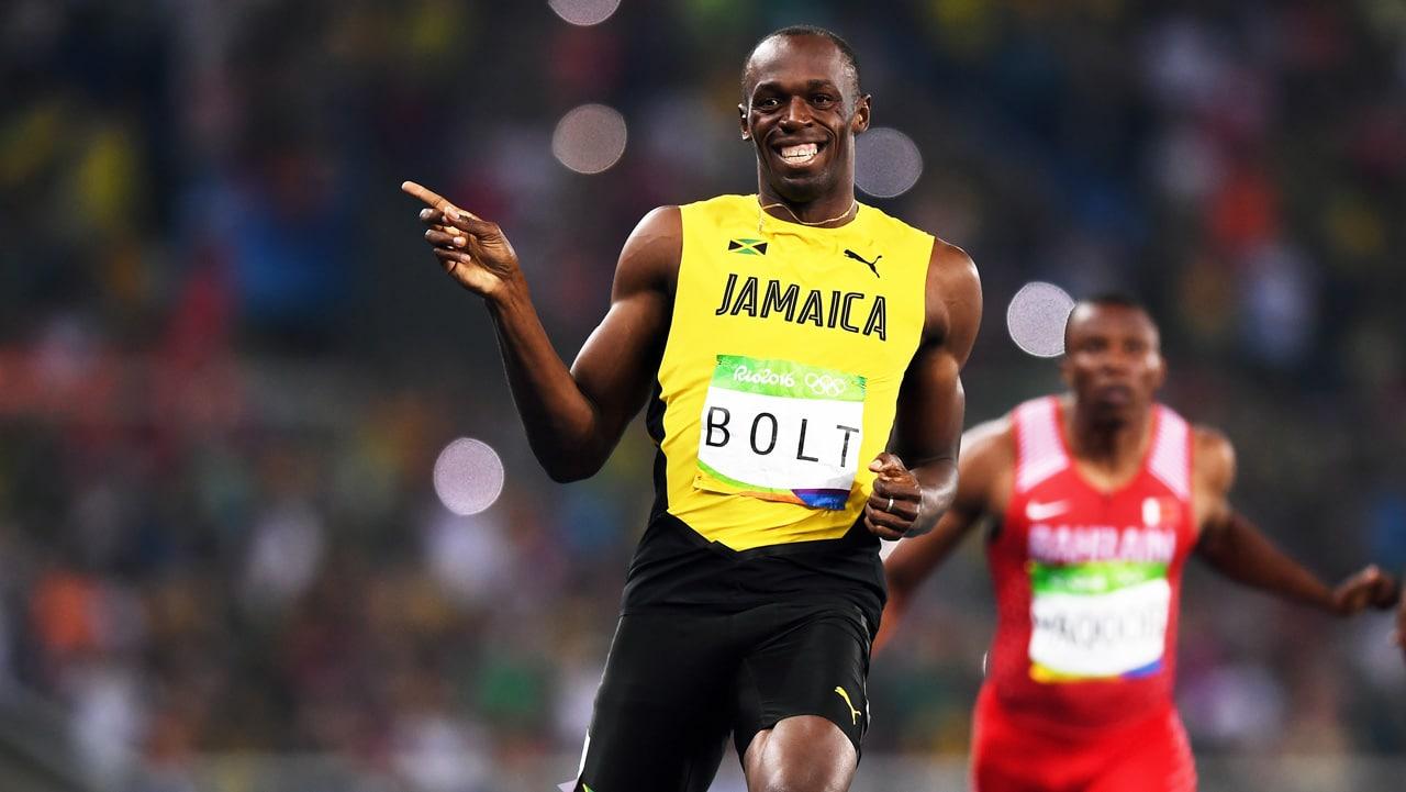 Usain Bolt: leyenda de los Juegos Olímpicos y el deporte y las medallas que ganó